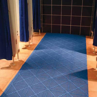 Changing Room & Leisure Matting