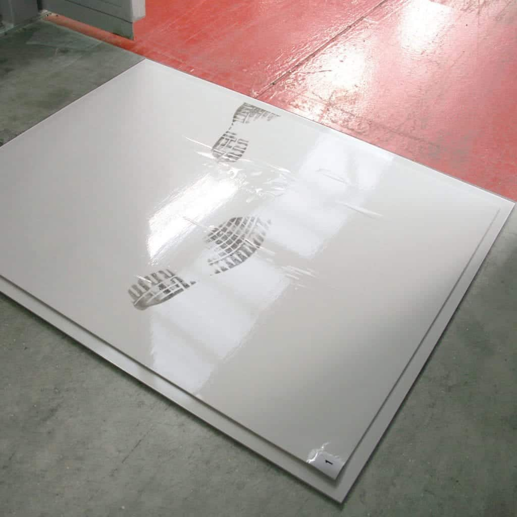Clean-Step Contamination Control Tacky Mats