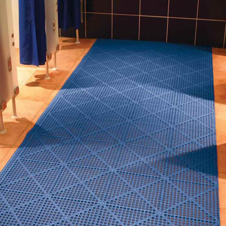 Flexi-Deck Wet Area PVC Leisure Matting