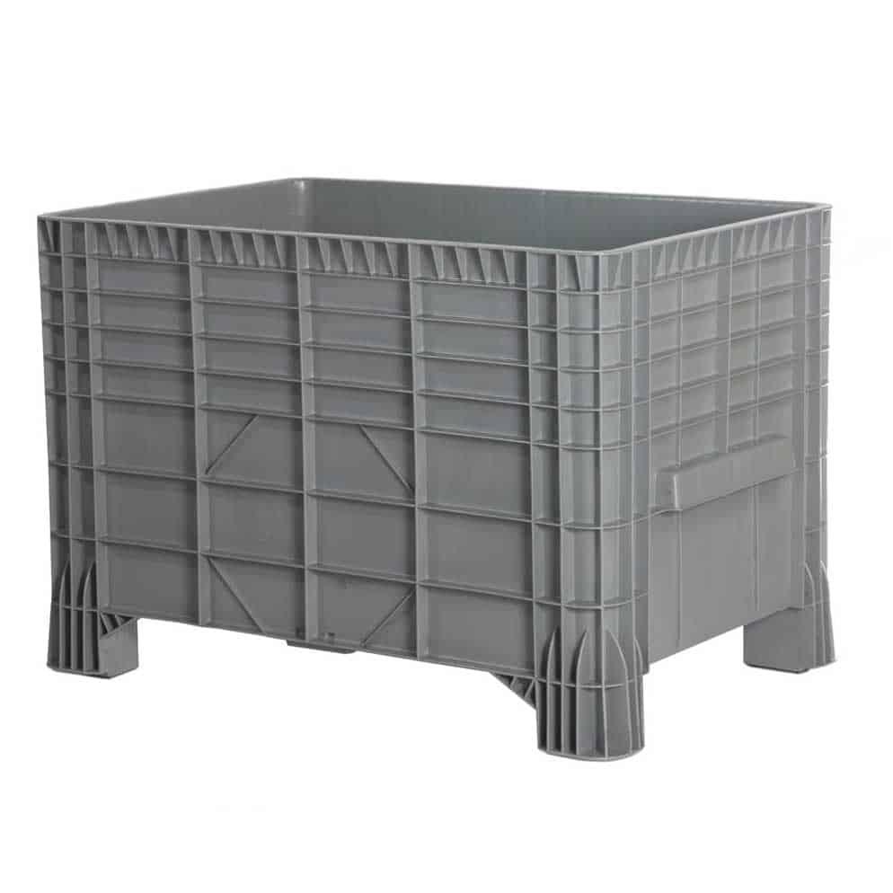 Industrial Plastic Box Pallets 550 Litre