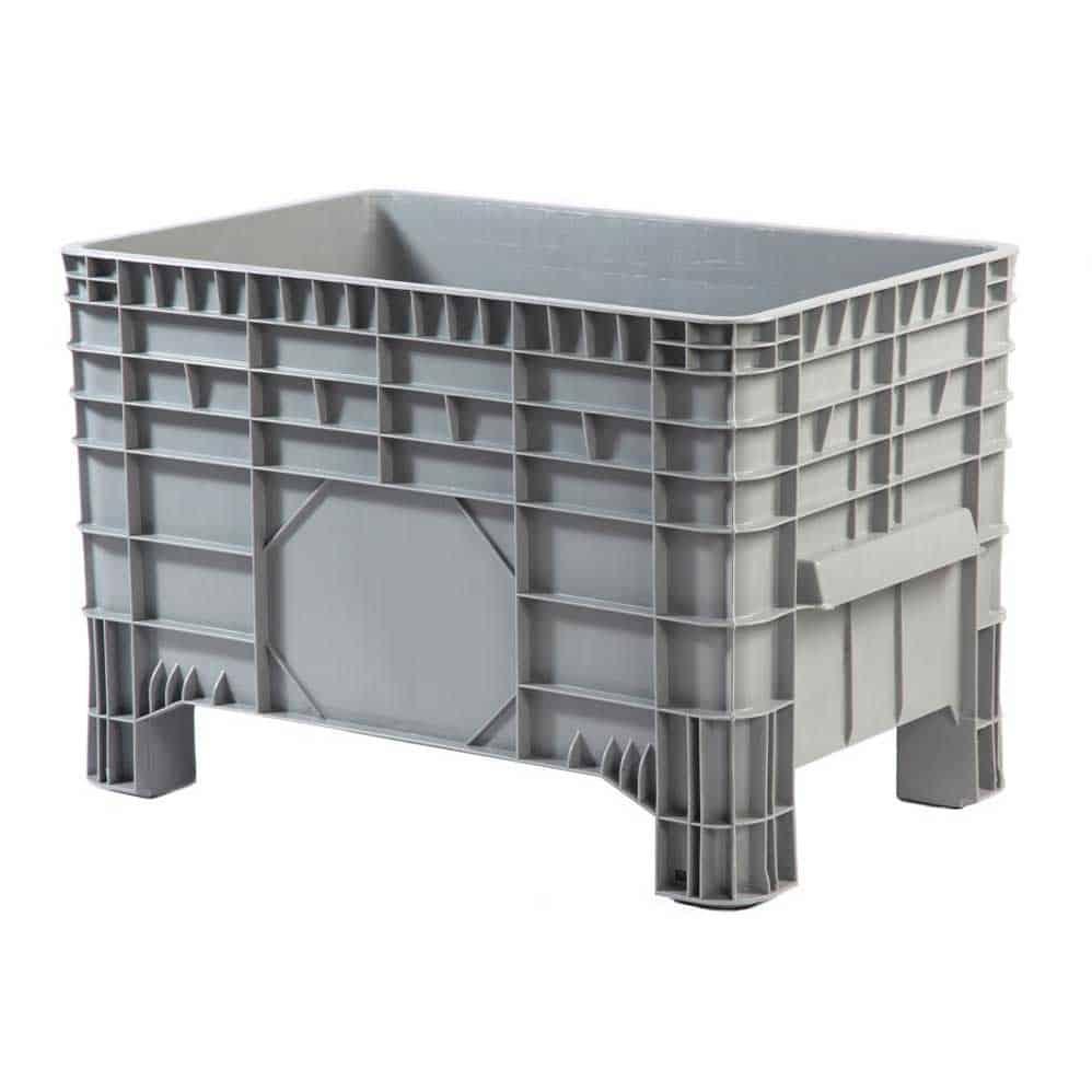 Industrial Plastic Box Pallets 285 Litre