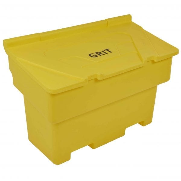 200 Litre Stacking Grit Bins
