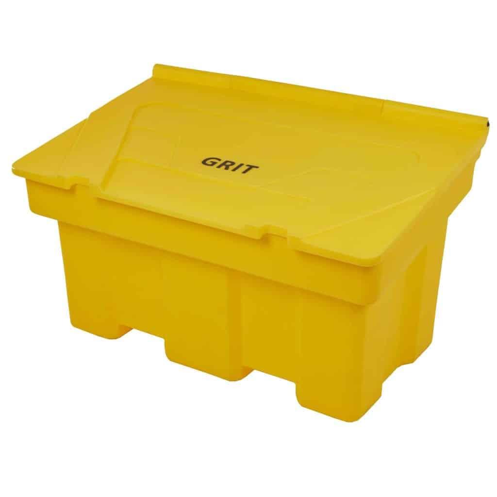 350 Litre Heavy Duty Plastic Grit Bins