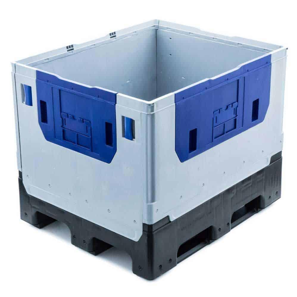 Pallet Boxes Bulk Storage Solutions Storage N Stuff