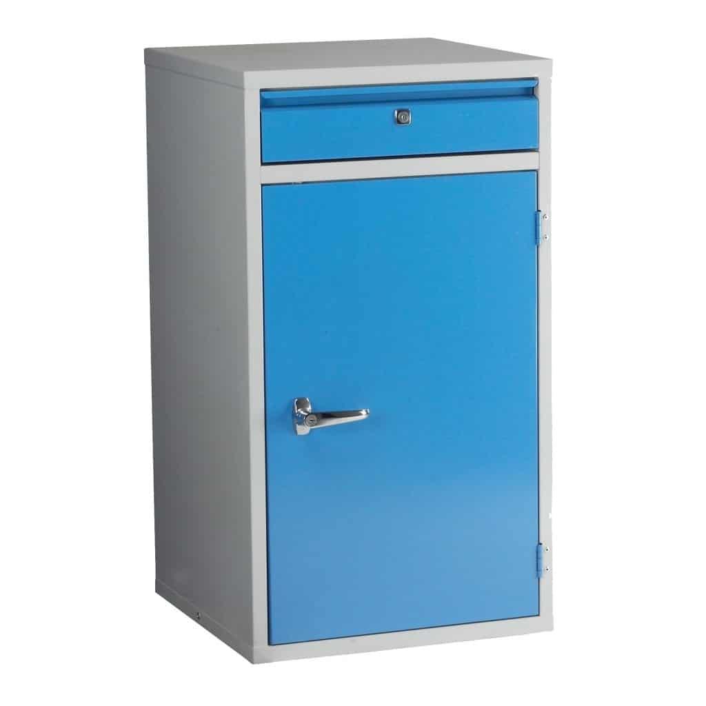 Redditek Euro 900 1 Drawer Cupboard