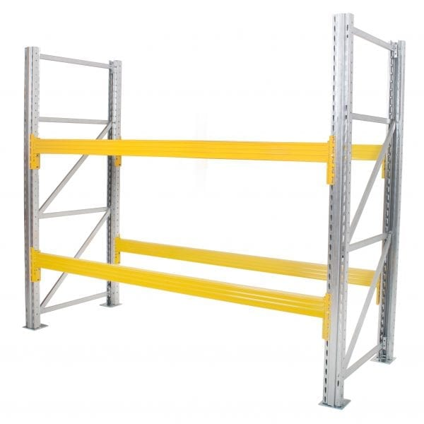Warehouse Adjustable Pallet Racking