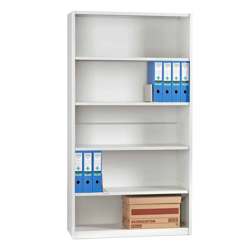 Probe Ikon Fully Clad Shelving
