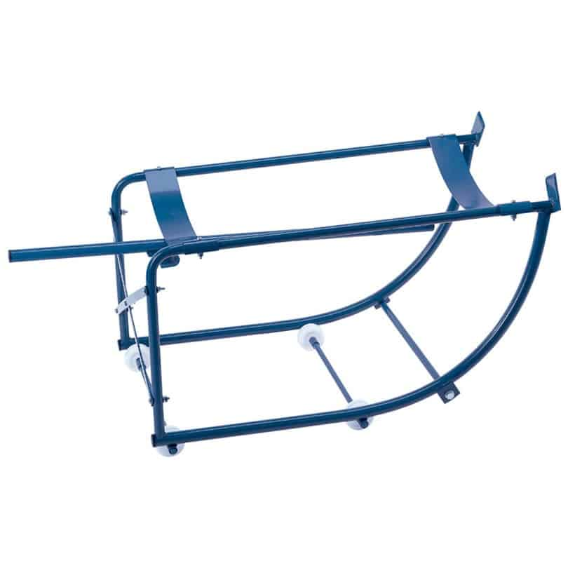 Draper 205 Litre Steel Drum Cradle