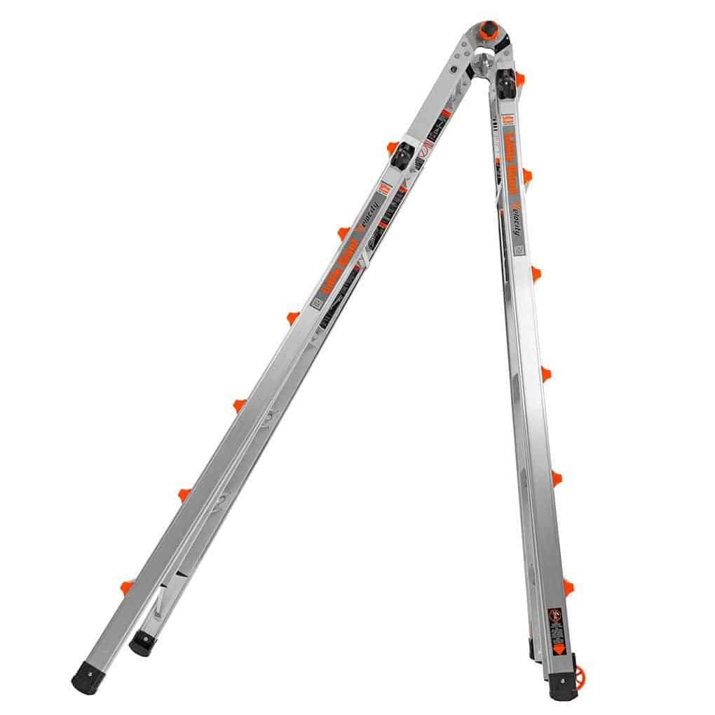 Little Giant Classic Velocity Ladder Free Delivery