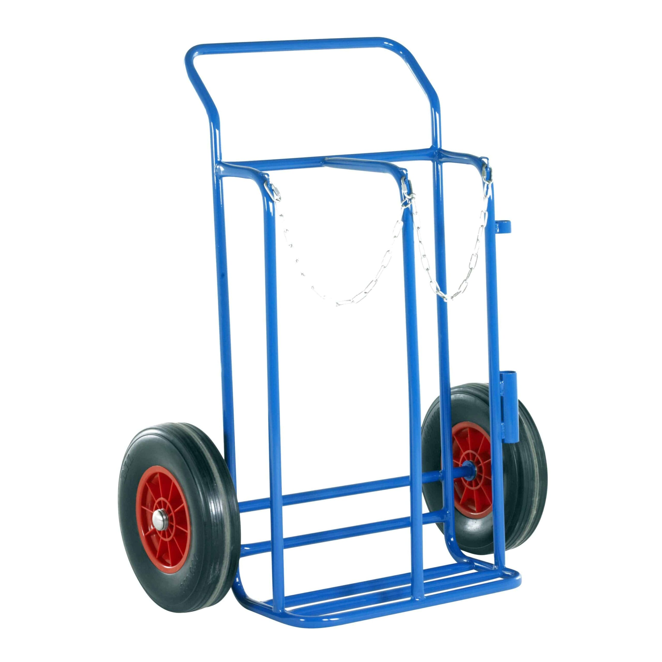2 Wheel Welders Trolley
