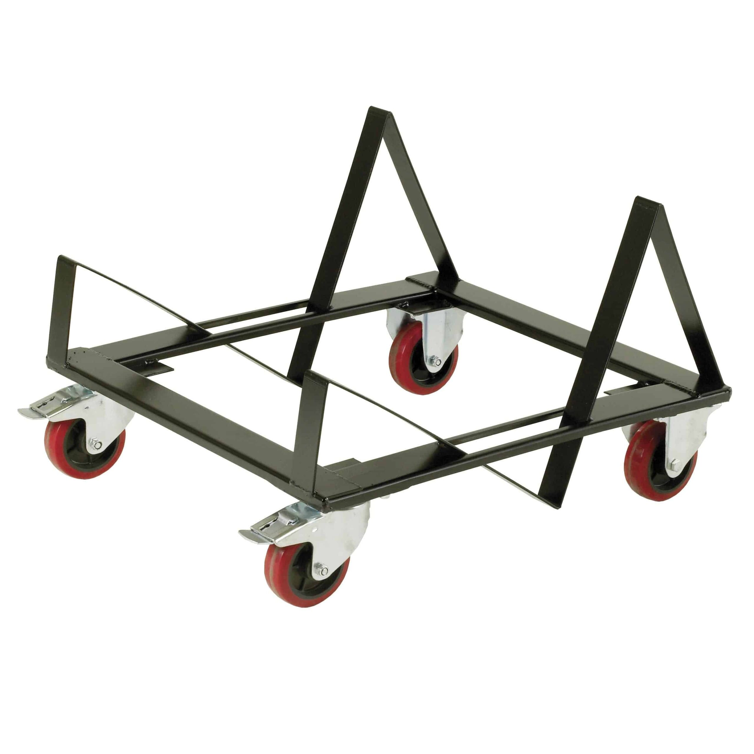Mobile Stacking Steel Chair Dolly