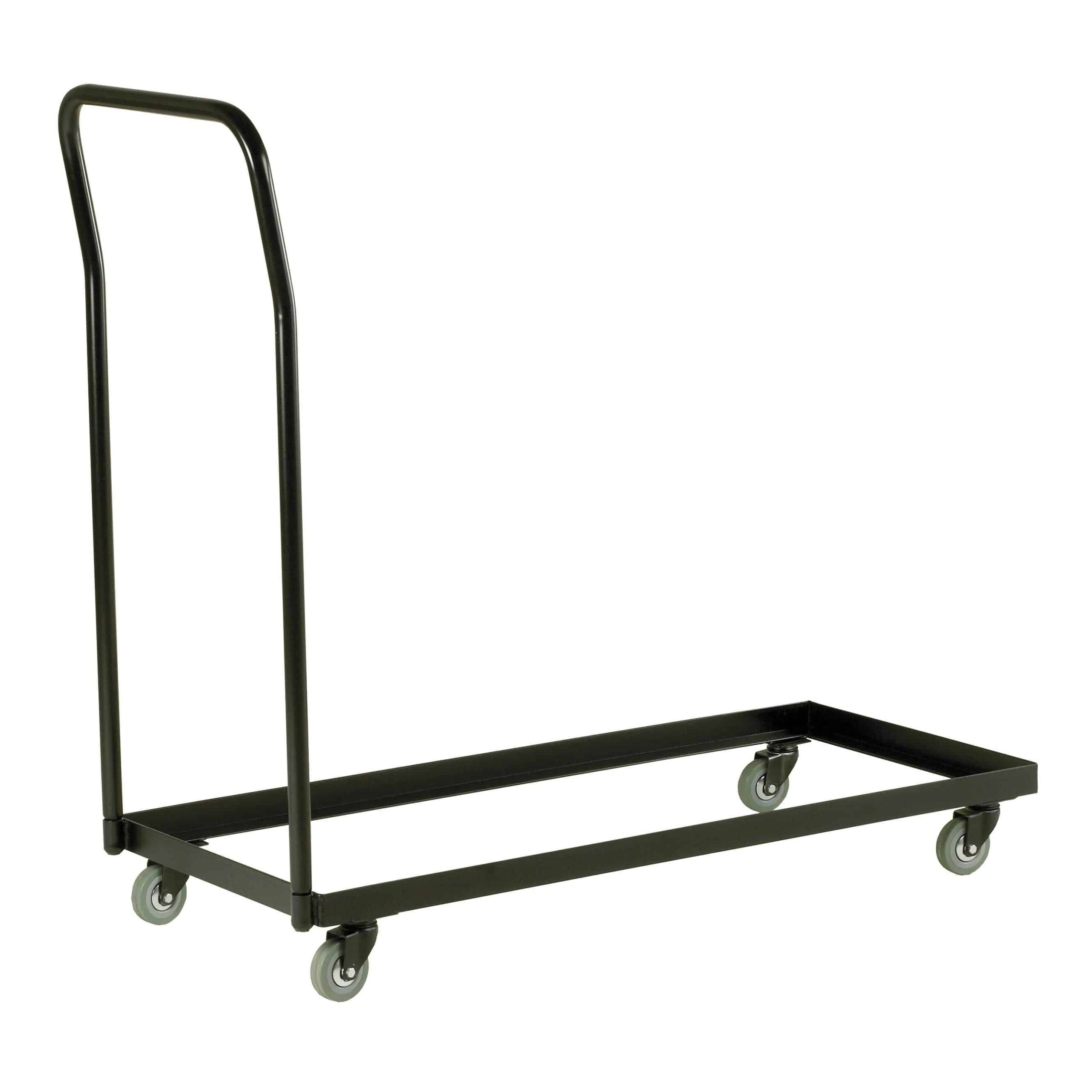 Folded Chair Transport Trolley