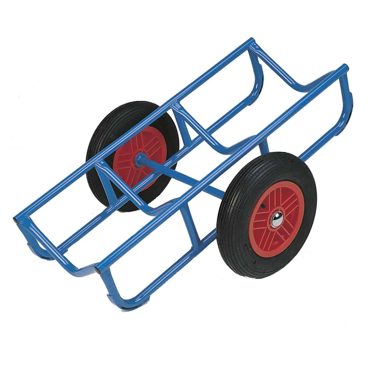 Mobile Beam Trolleys 350kg Capacity