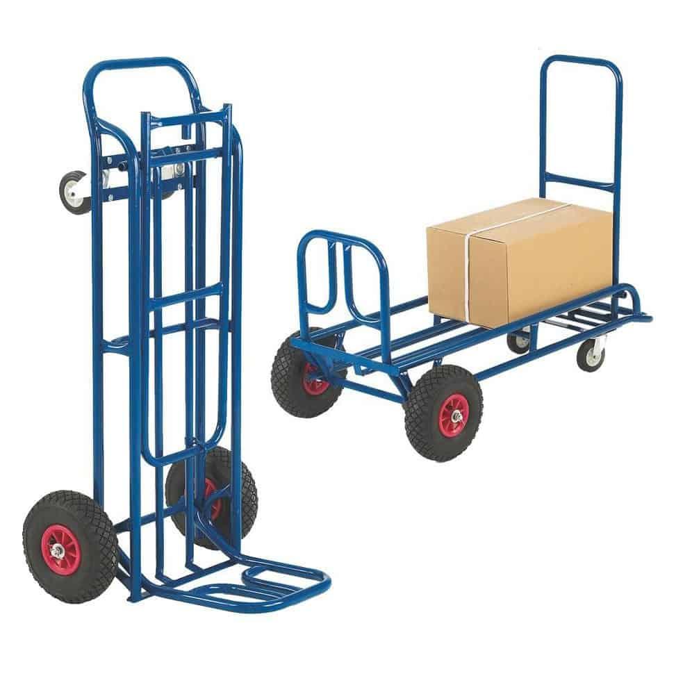 Two Way Cargo Trucks