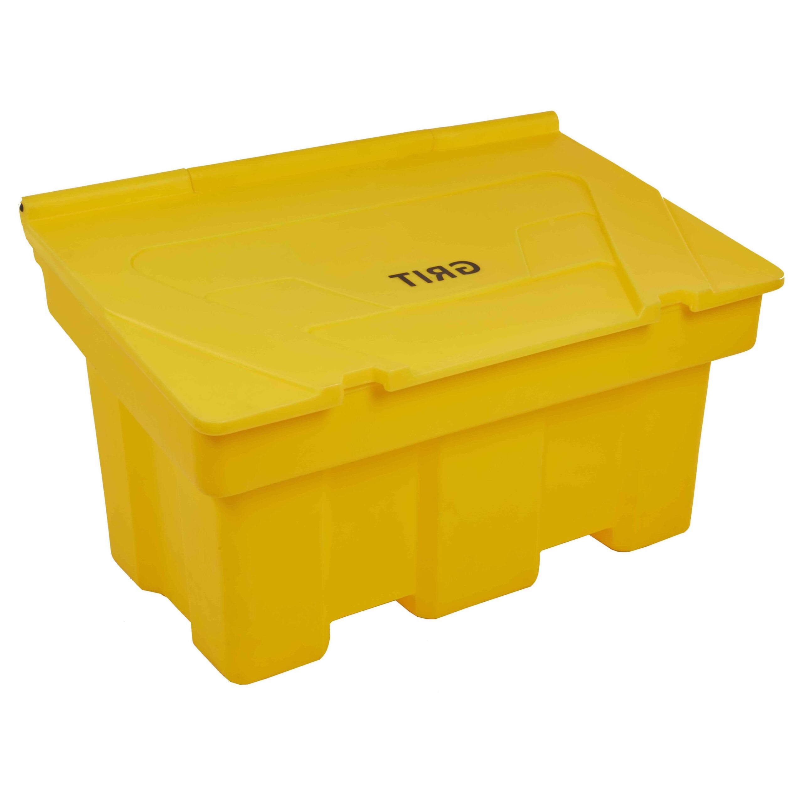 350 Litre Stacking Grit Bins