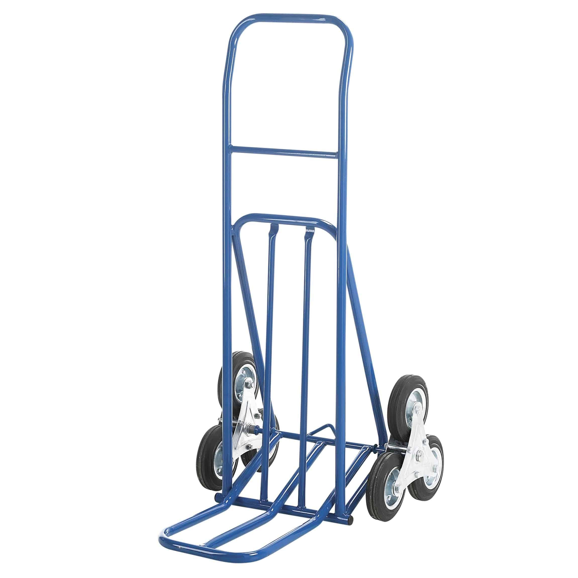 Folding Stairclimbing Sack Trucks