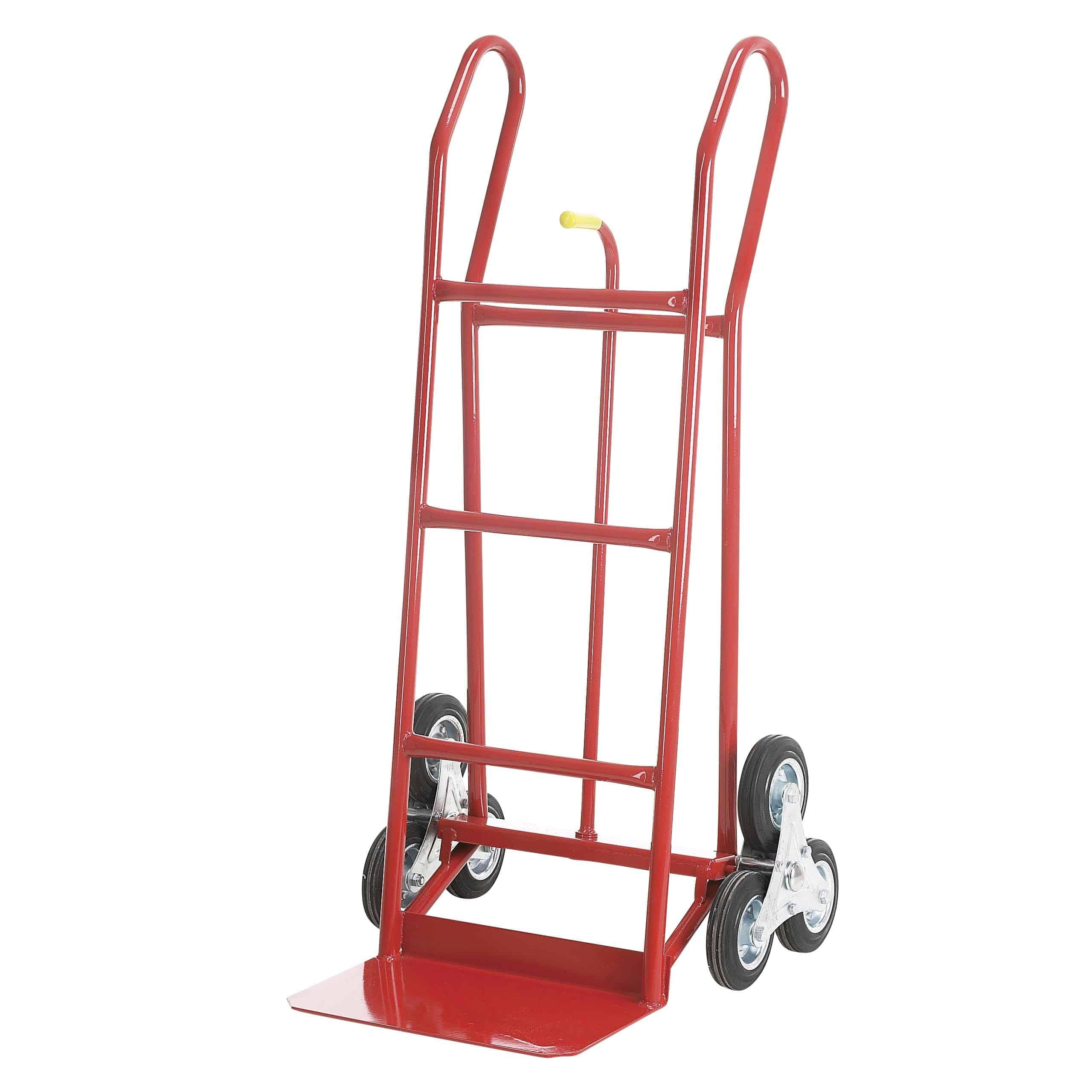 Locking Stairclimber Sack Truck