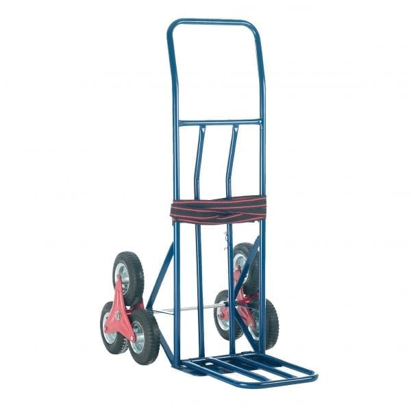 Folding Foot Wide Stairclimber