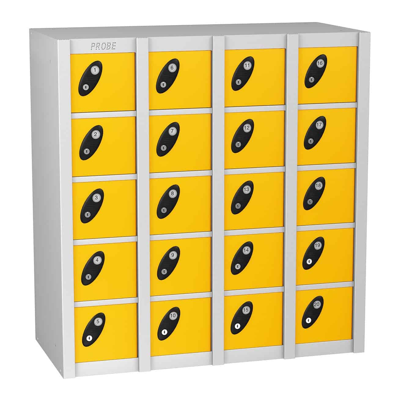 Minibox 20 Door Lockers