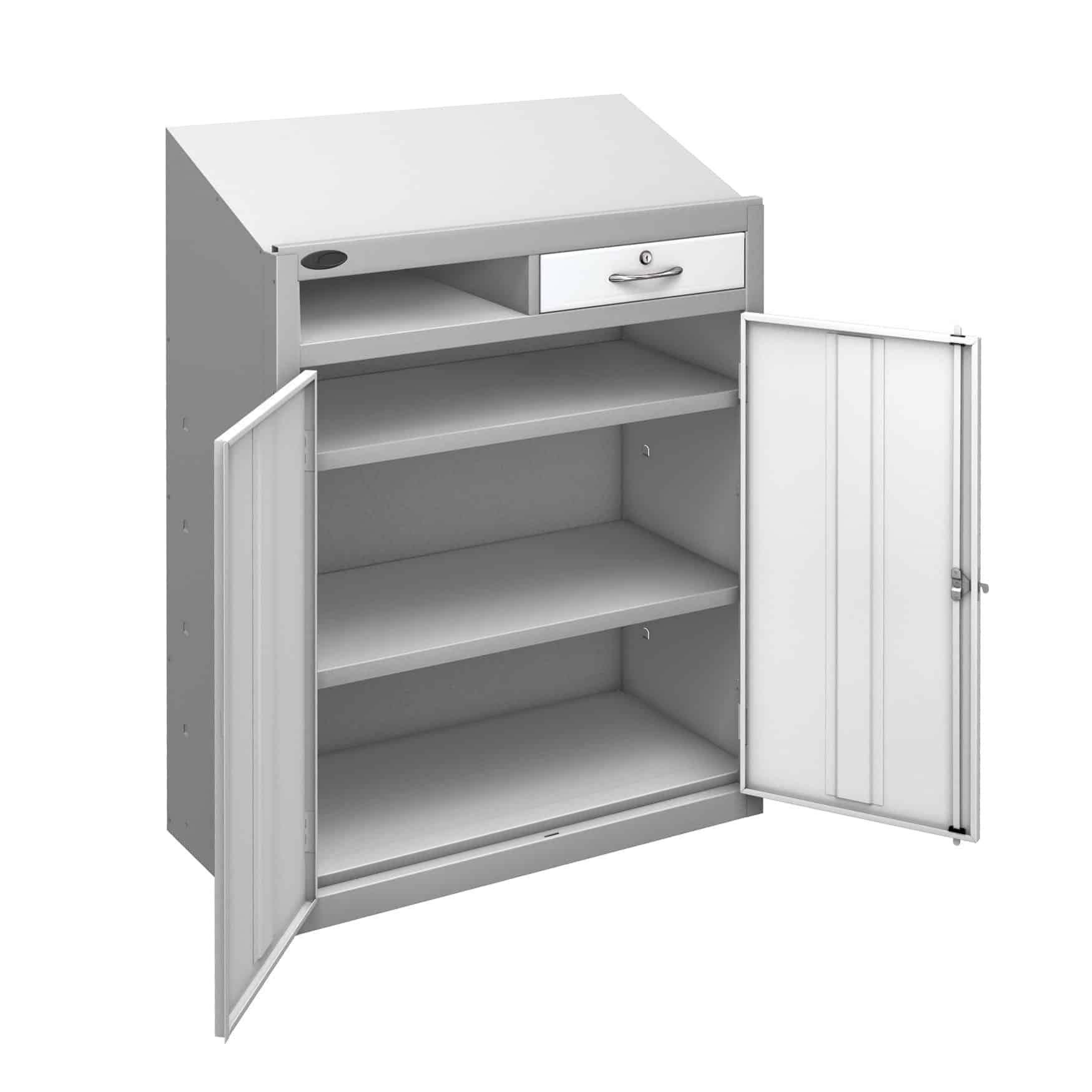 Single Drawer First Aid Workstations