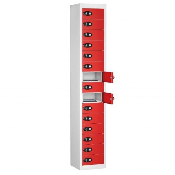 TABbox 15 Door Storage Lockers