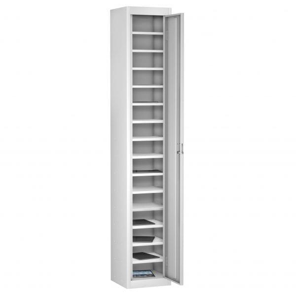 TABbox 15 Shelf Storage Lockers