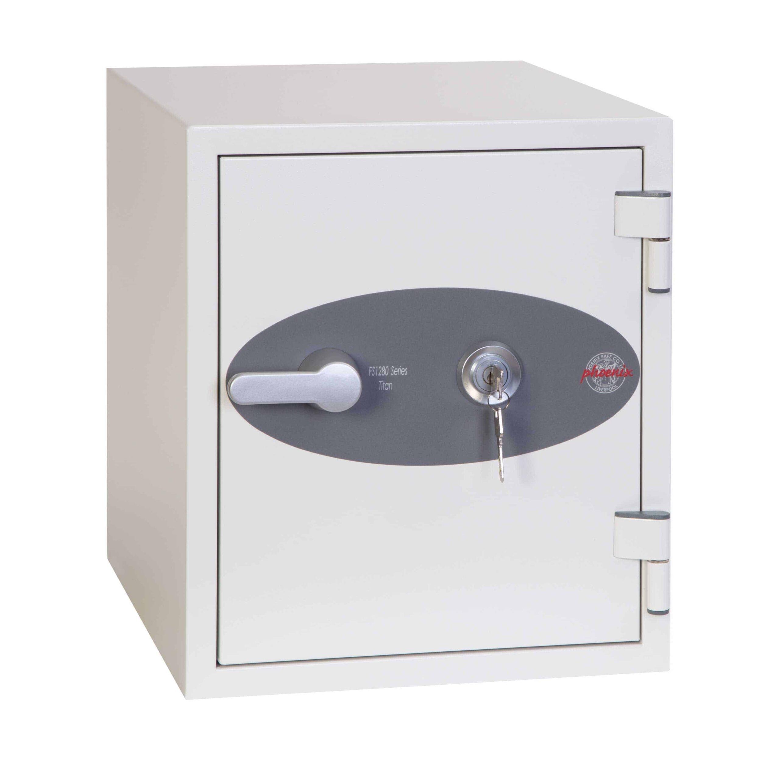 FS1282 Titan Fire Safes