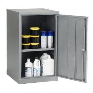 SU01C COSHH Storage Cabinets