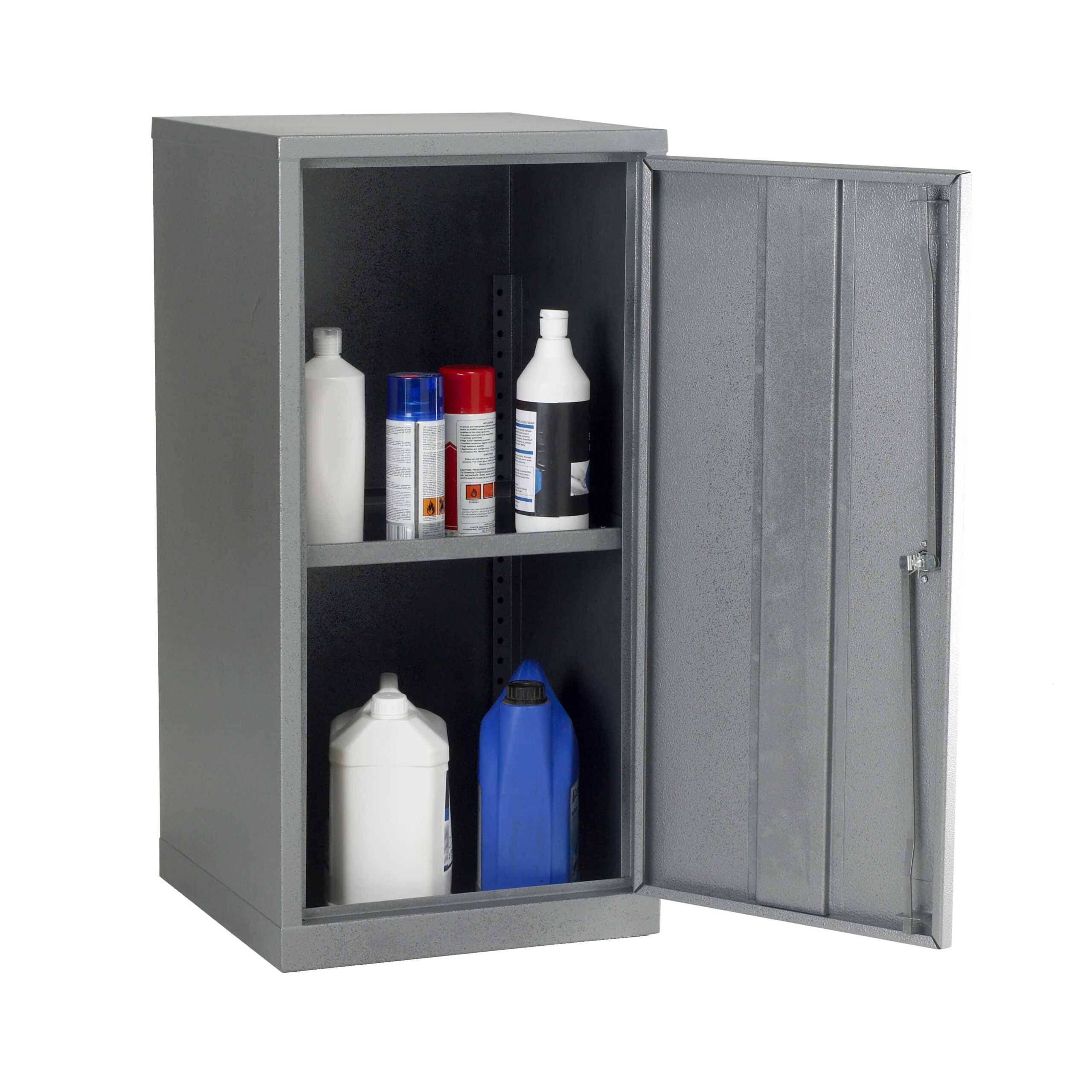 SU02C COSHH Storage Cabinets