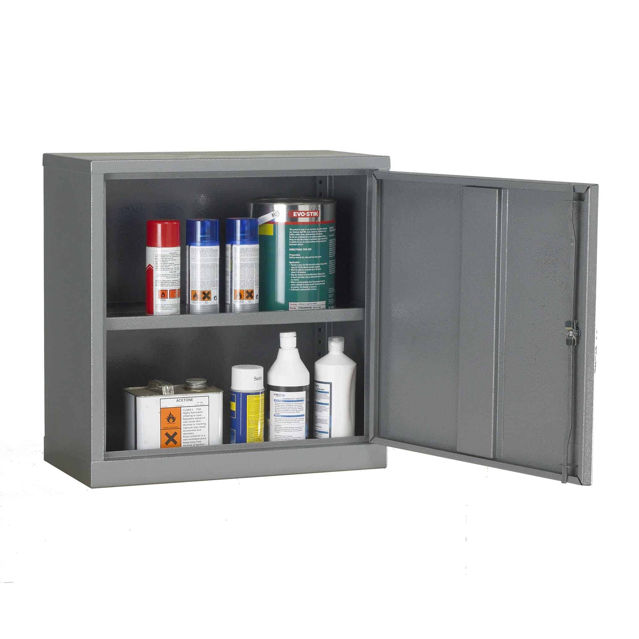 SU03C COSHH Storage Cabinets