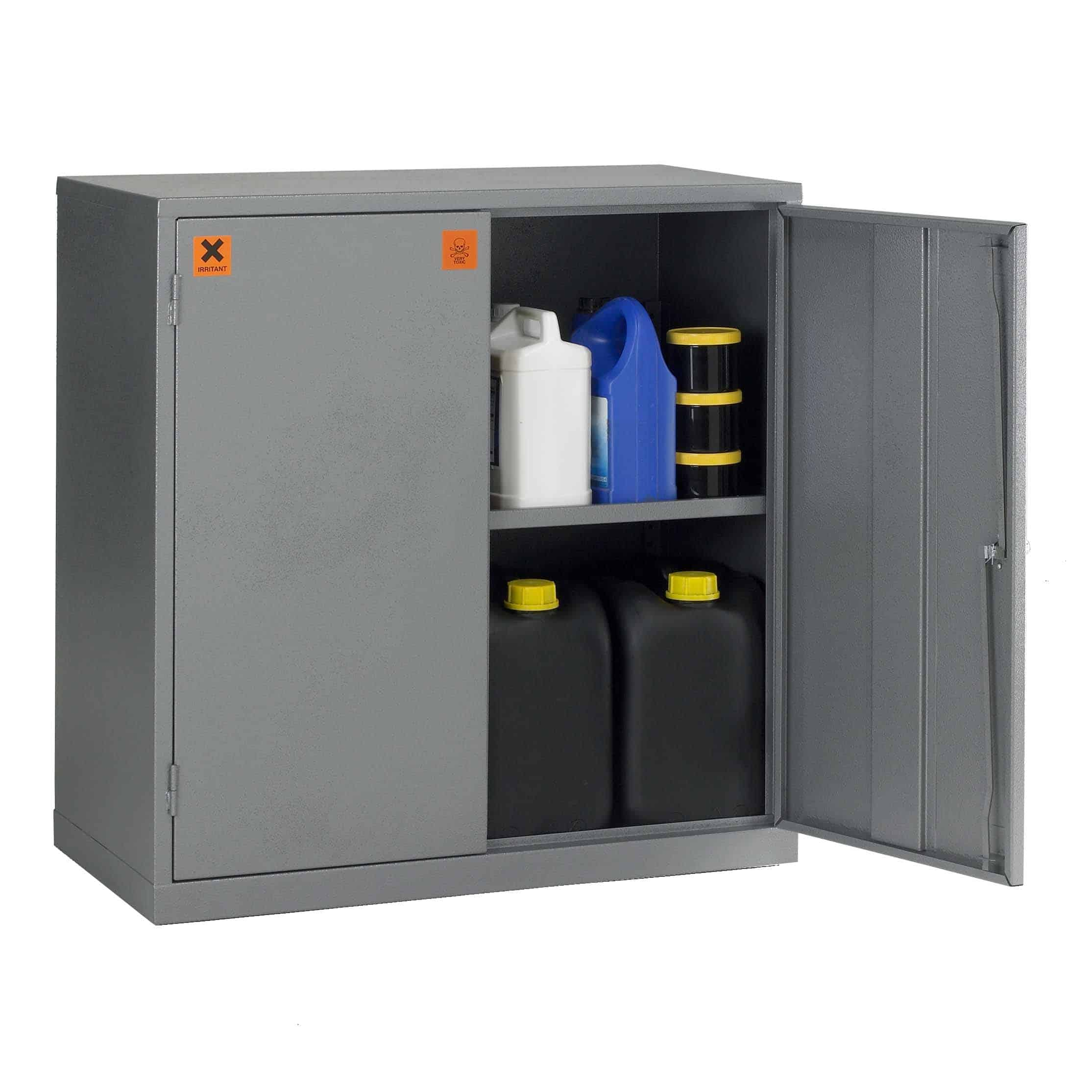 SU05C COSHH Storage Cabinets