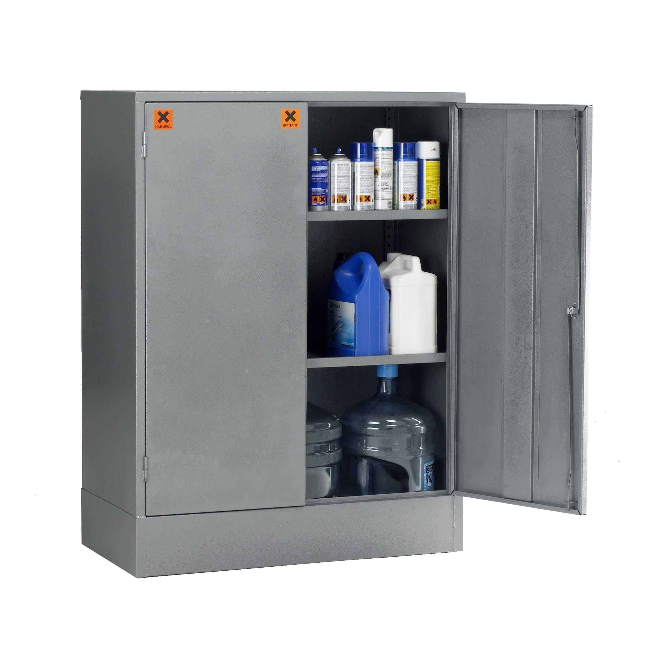 SU06C COSHH Storage Cabinets