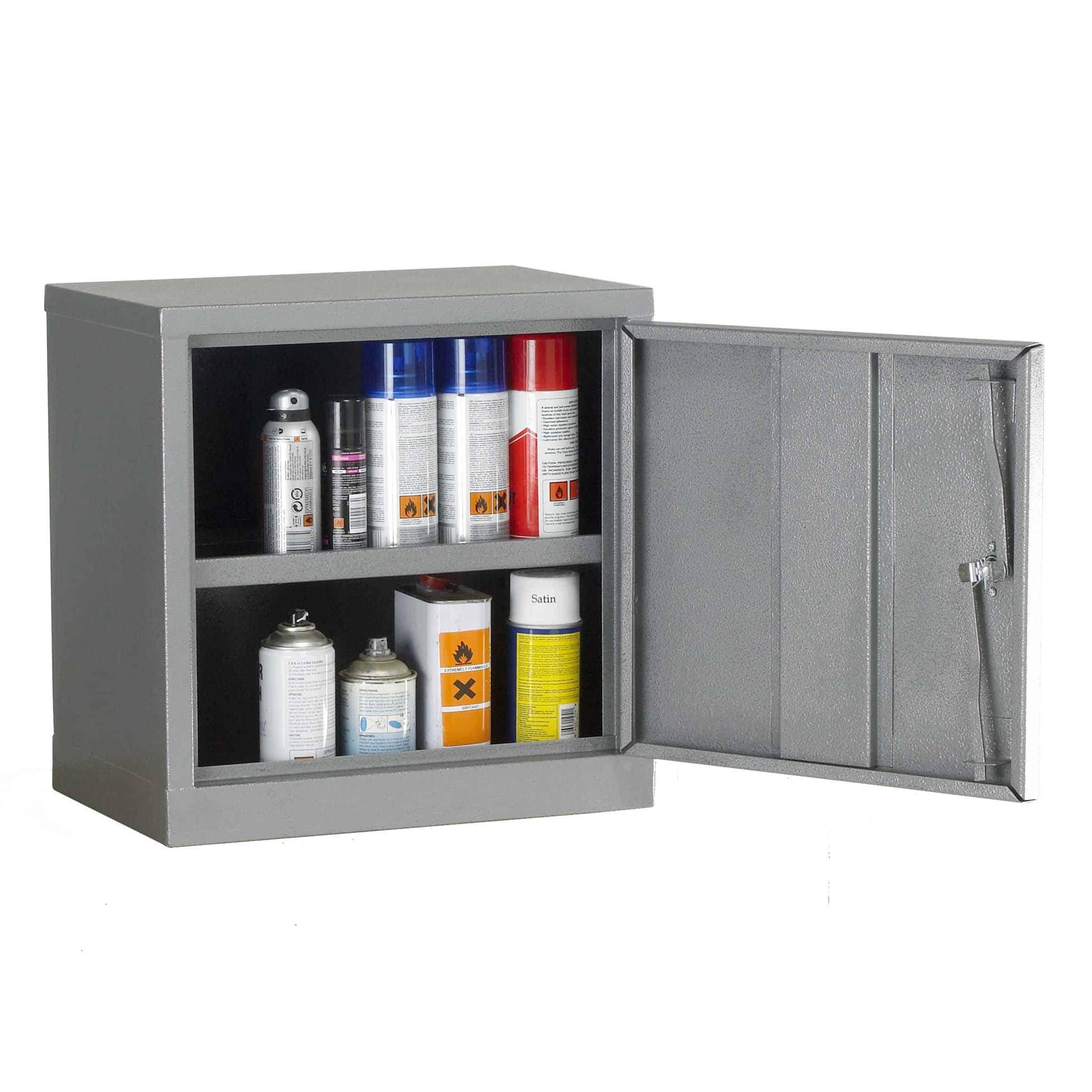 SU13C COSHH Storage Cabinets