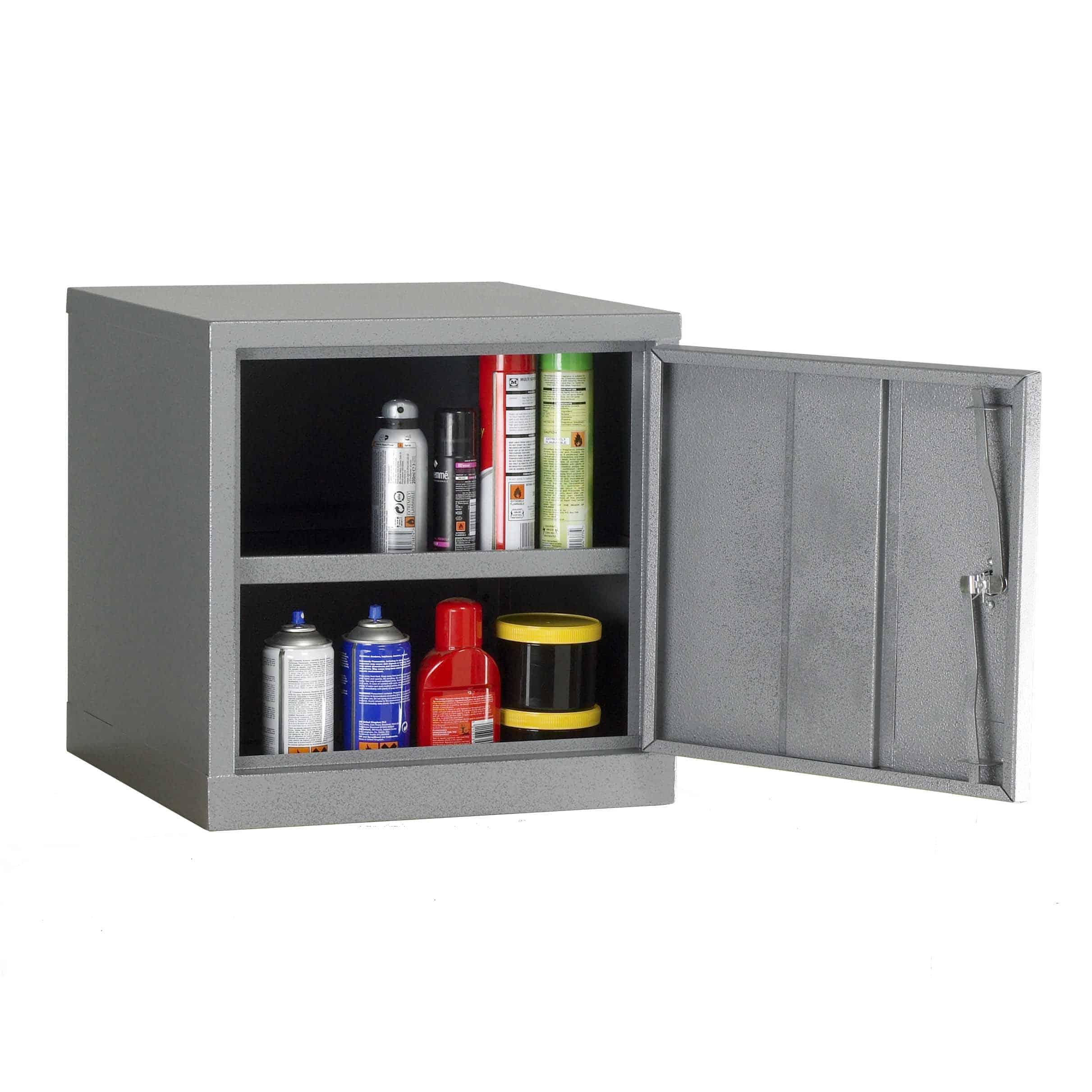 SU14C COSHH Storage Cabinets