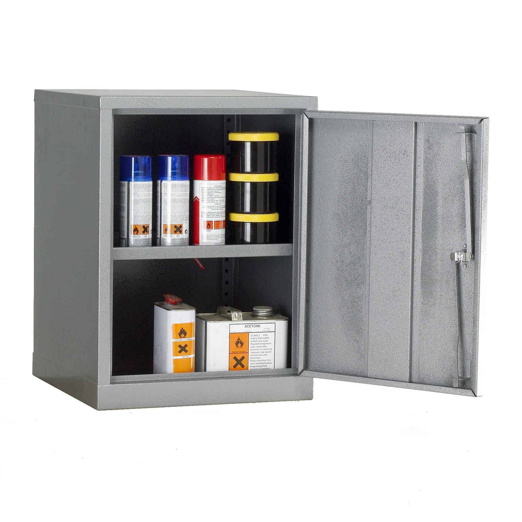 SU15C COSHH Storage Cabinets