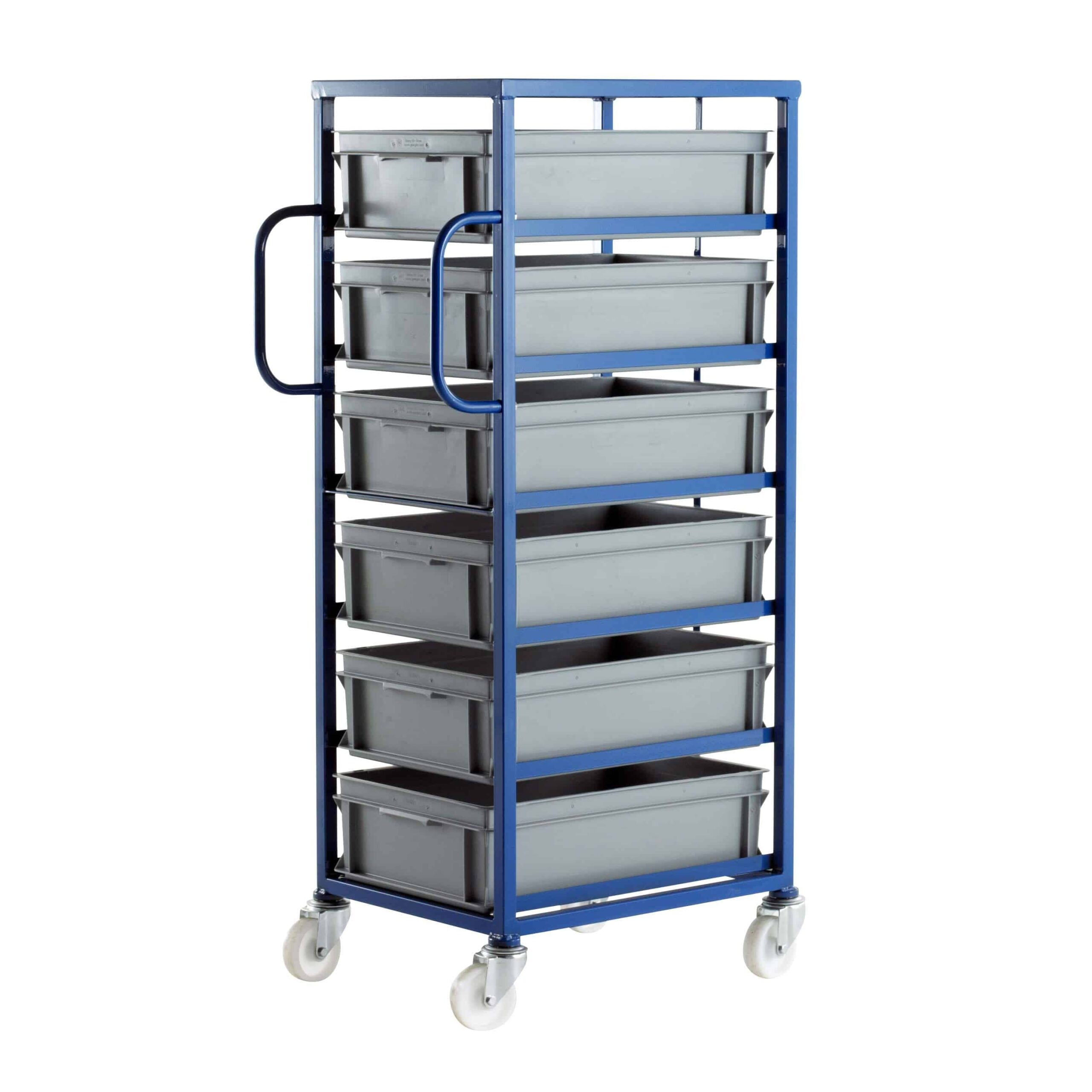 CT56 Mobile Tray Racks