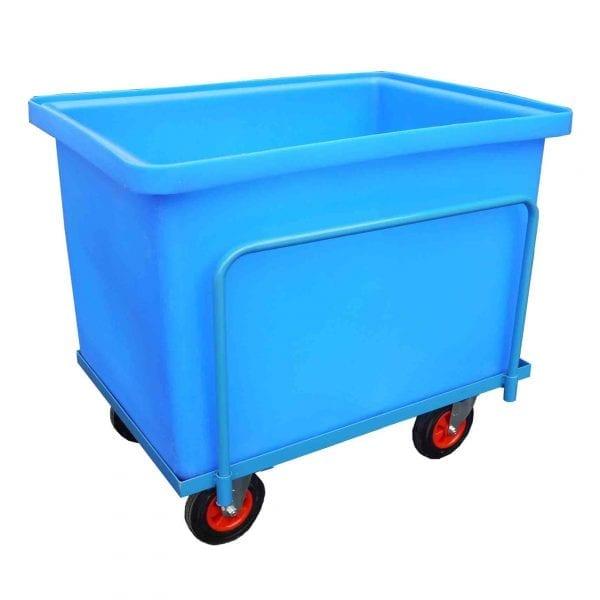 540 Litre Mobile Container Trucks