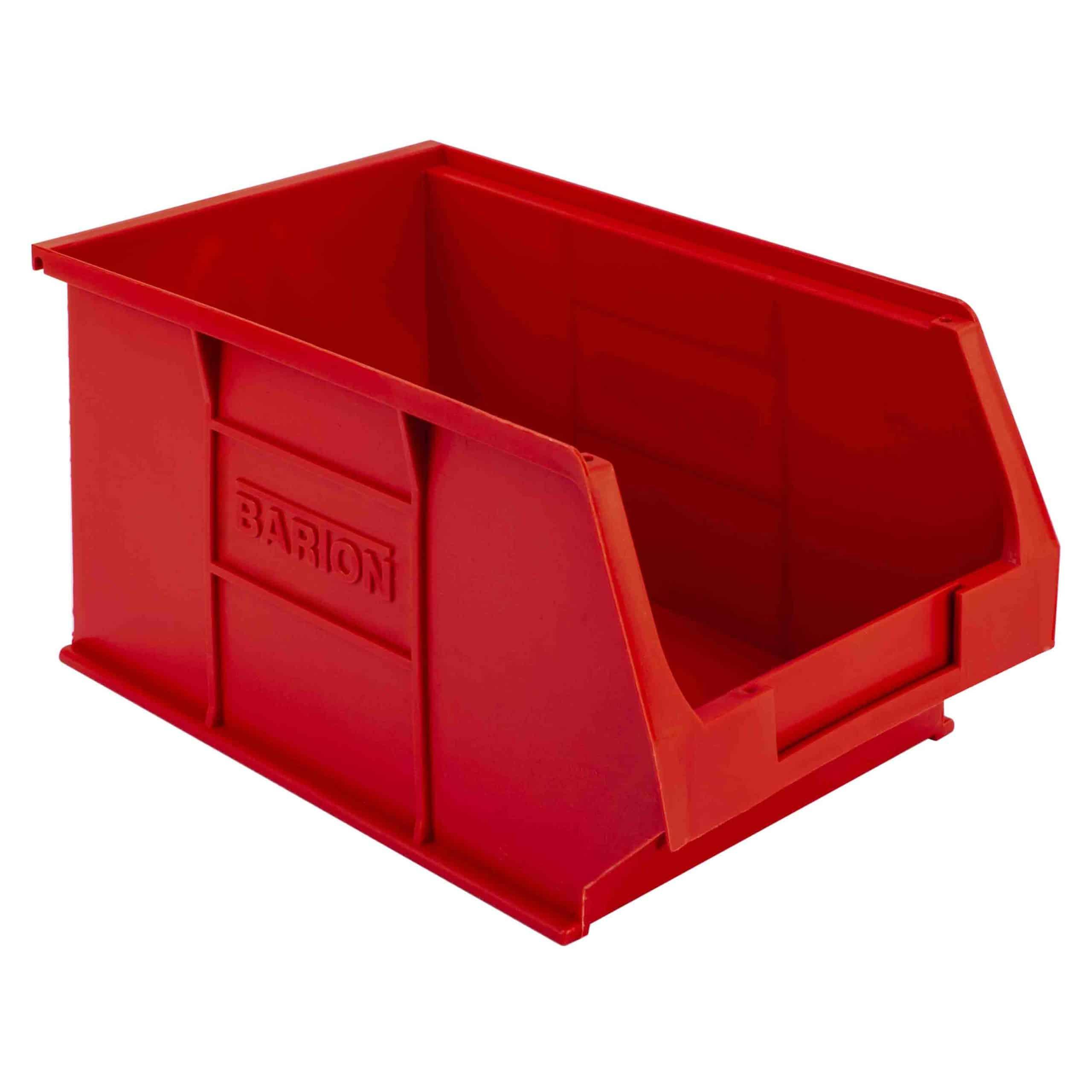 Barton TC3 Storage Containers