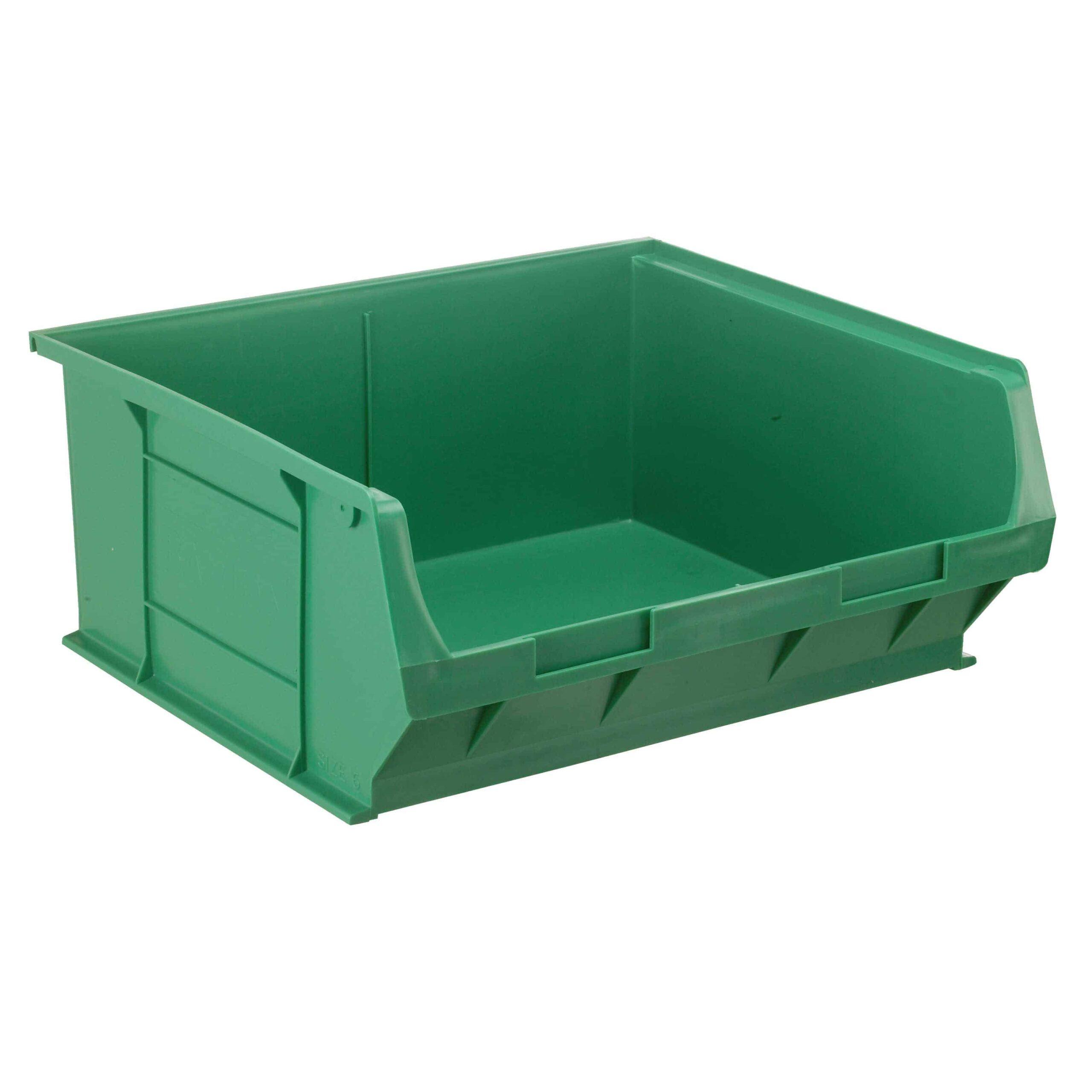 Barton TC6 Storage Containers