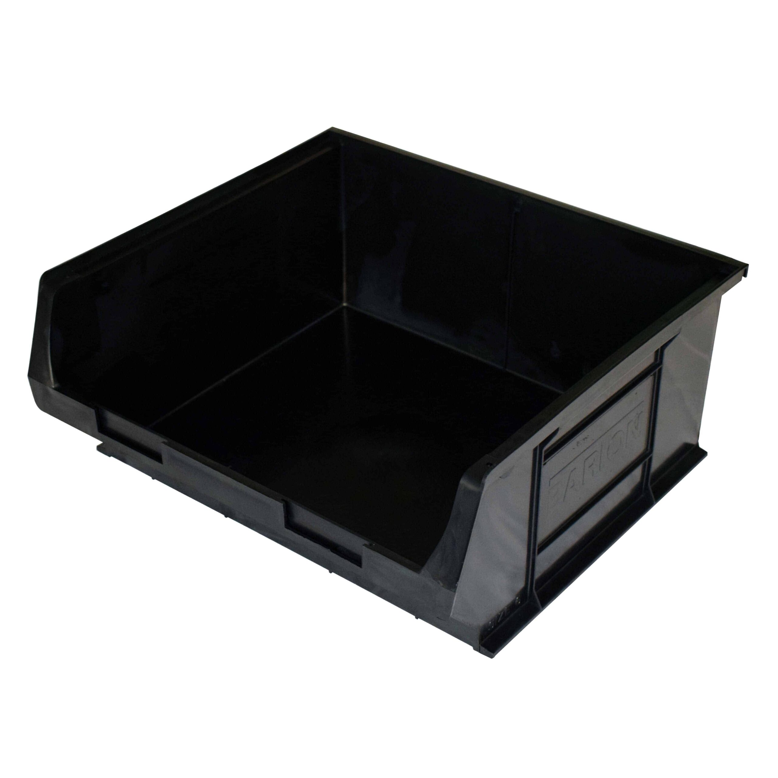 Barton STC6 Black Anti-Static Containers