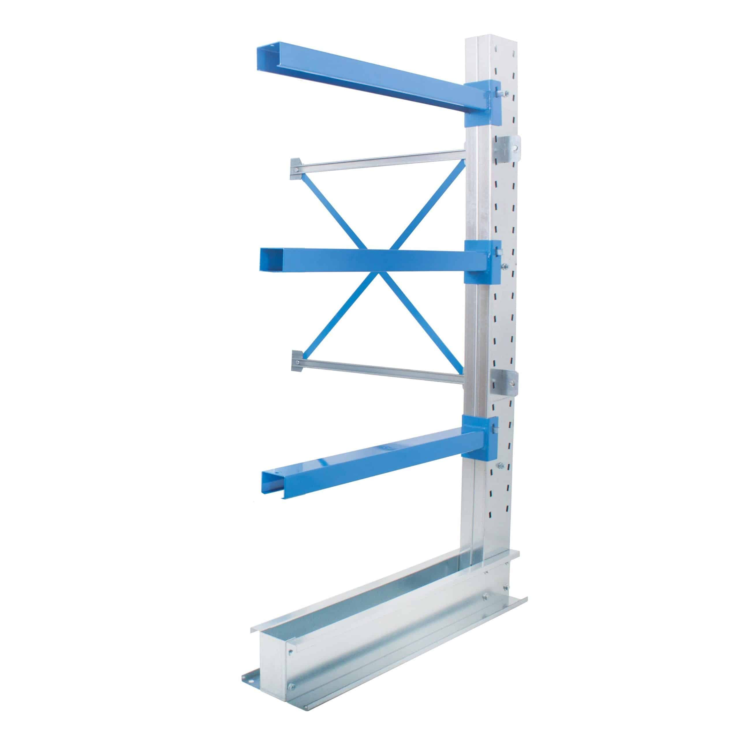 Cantilever Racking Extension Bay