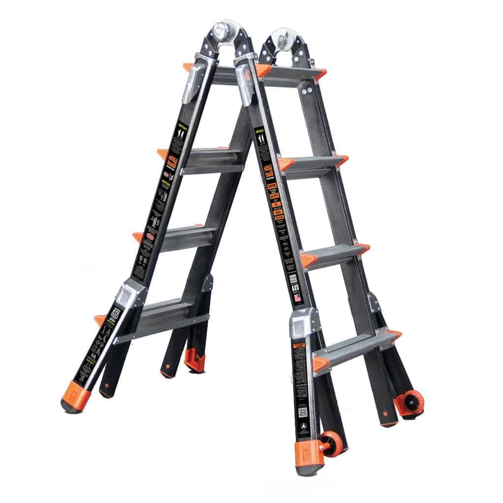 Dark Horse Multi-Purpose Ladders