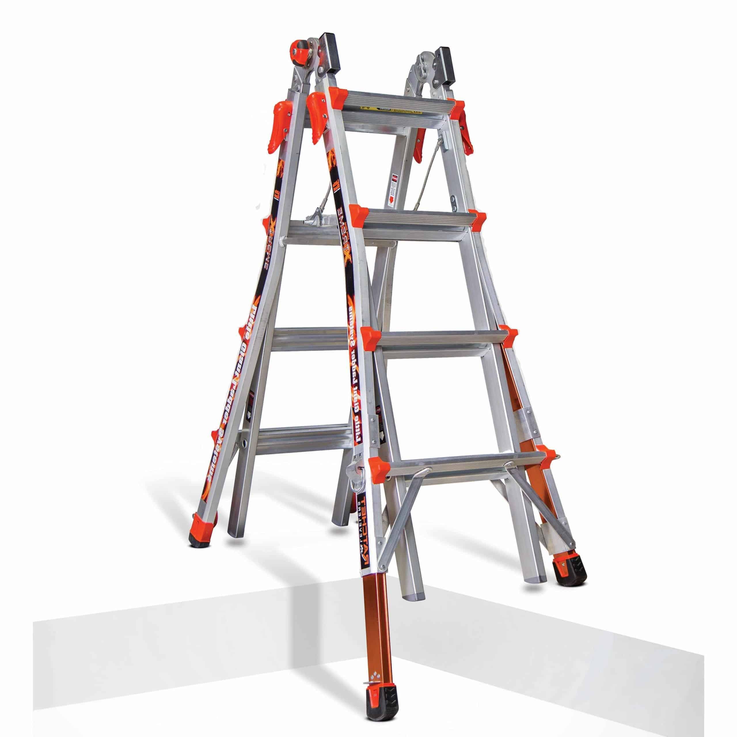 Xtreme Multi-Purpose Ladders