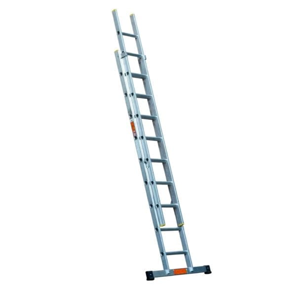 Professional Double Section Extension Ladders