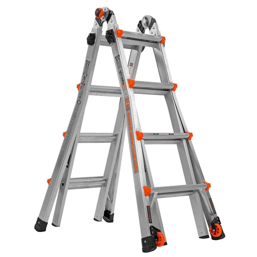 Velocity Multi-Purpose Ladders