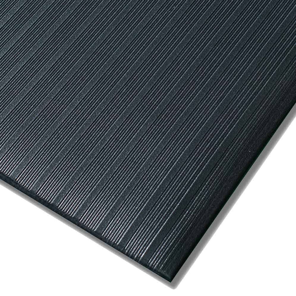 Kumfi Rib Anti-Fatigue Matting