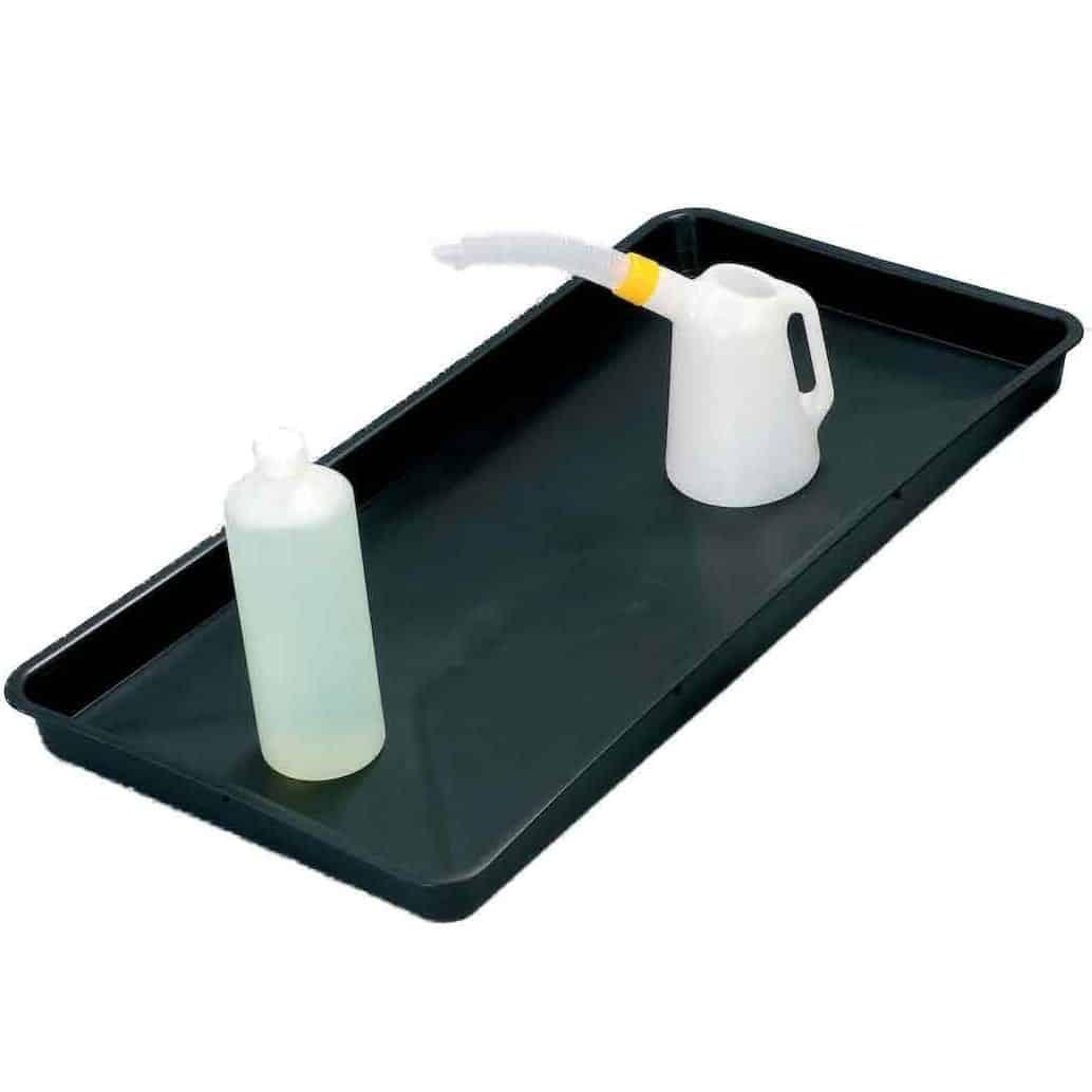 Plastic Standard Drip Tray