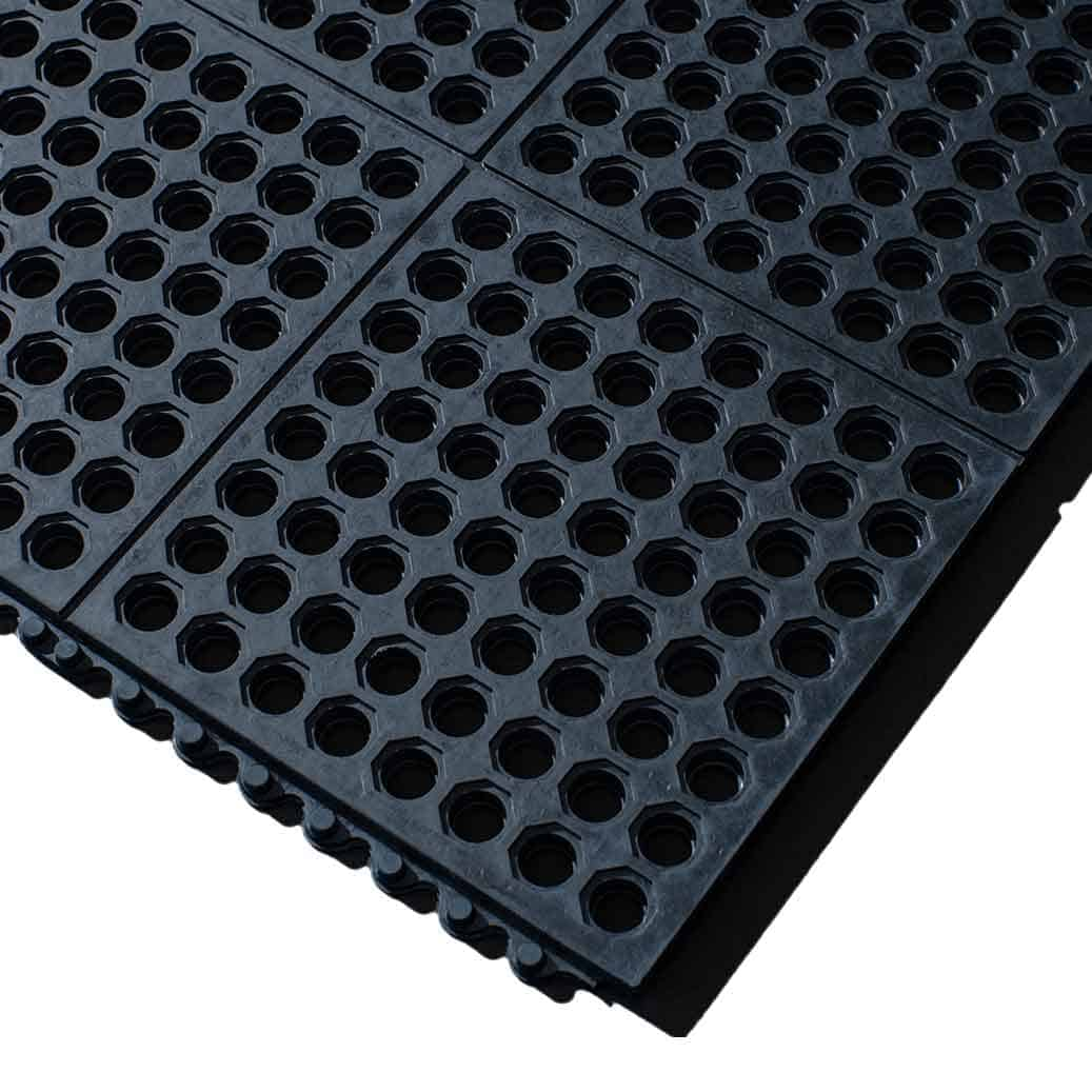 Cushion Link Open Top Matting