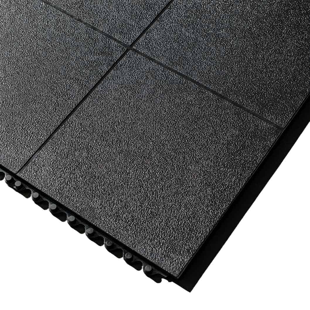 Cushion Link Solid Top Matting
