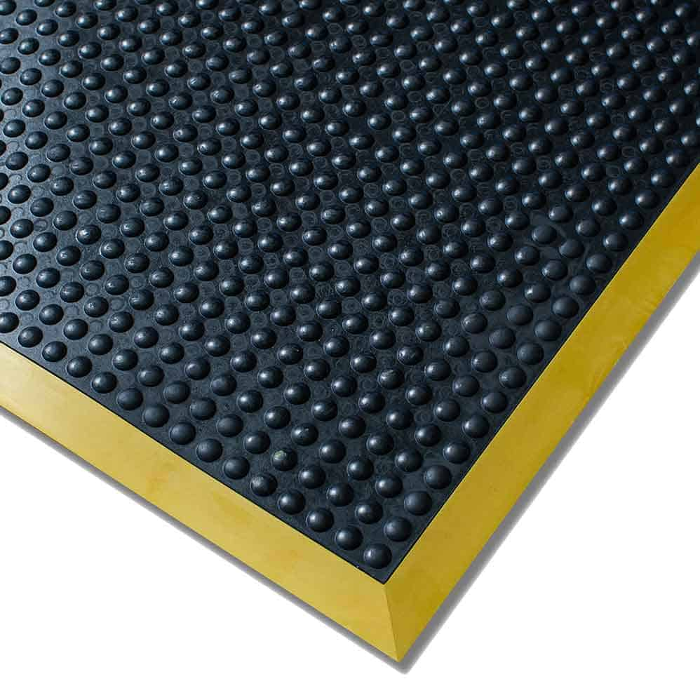 Ergoted Anti-Fatigue Matting